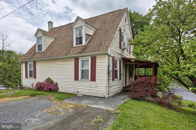 616 Summers Street, HARRISBURG, PA 17113 (#PADA121876) :: Younger Realty Group