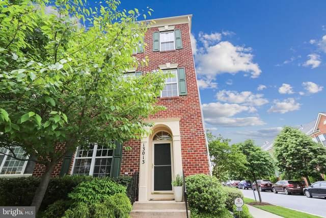 13013 Ebenezer Chapel Drive, CLARKSBURG, MD 20871 (#MDMC709238) :: Jennifer Mack Properties