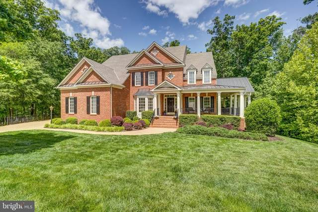 13420 Ellerton Terrace, MIDLOTHIAN, VA 23113 (#VACF100578) :: The Riffle Group of Keller Williams Select Realtors