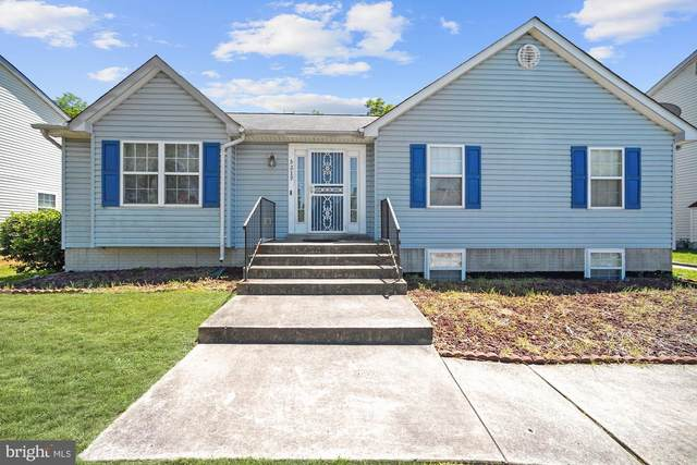 5219 Zephyr Avenue, CLINTON, MD 20735 (#MDPG569746) :: The Maryland Group of Long & Foster Real Estate