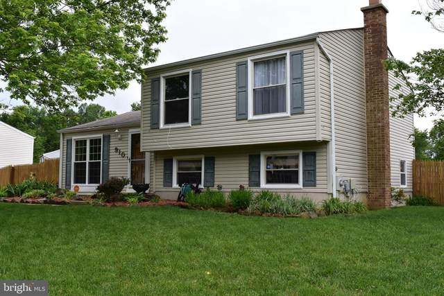 910 Truro Lane, WALDORF, MD 20601 (#MDCH214234) :: The Dailey Group
