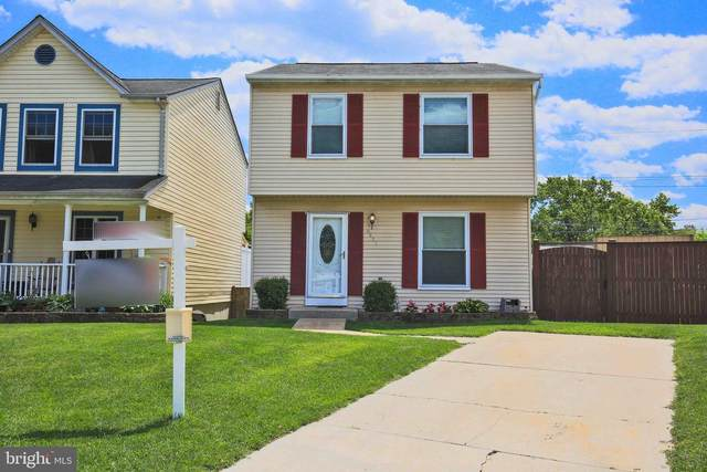 8571 Kim Marie Court, PASADENA, MD 21122 (#MDAA435412) :: Pearson Smith Realty