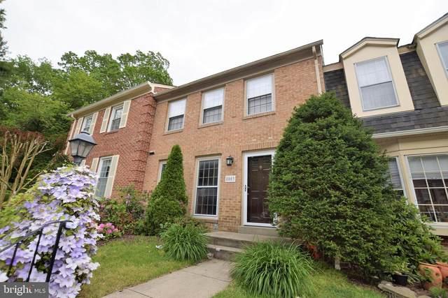 8003 Bethelen Woods Lane, SPRINGFIELD, VA 22153 (#VAFX1131332) :: Jacobs & Co. Real Estate