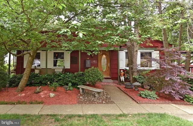1684 Wilkshire Drive, CROFTON, MD 21114 (#MDAA435414) :: Eng Garcia Properties, LLC