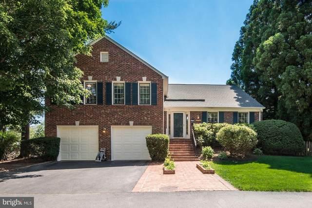 3900 Bokel Drive, CHANTILLY, VA 20151 (#VAFX1131334) :: Jacobs & Co. Real Estate