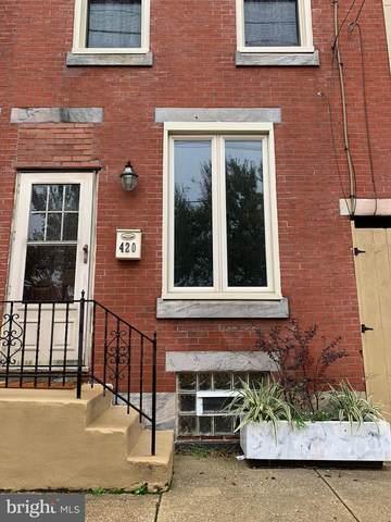 420 E Thompson Street, PHILADELPHIA, PA 19125 (#PAPH899446) :: Tessier Real Estate