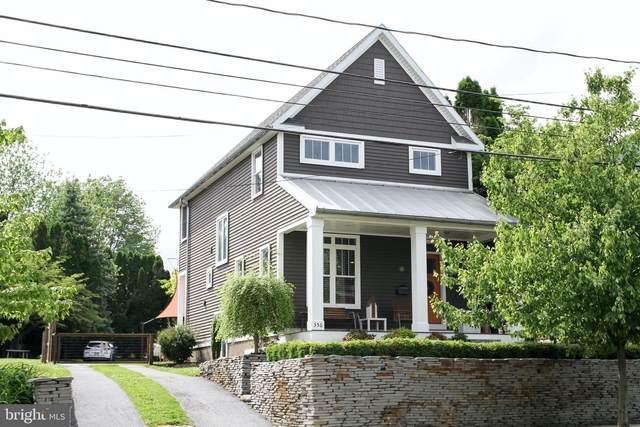 356 N Broad Street, LITITZ, PA 17543 (#PALA163730) :: The Heather Neidlinger Team With Berkshire Hathaway HomeServices Homesale Realty