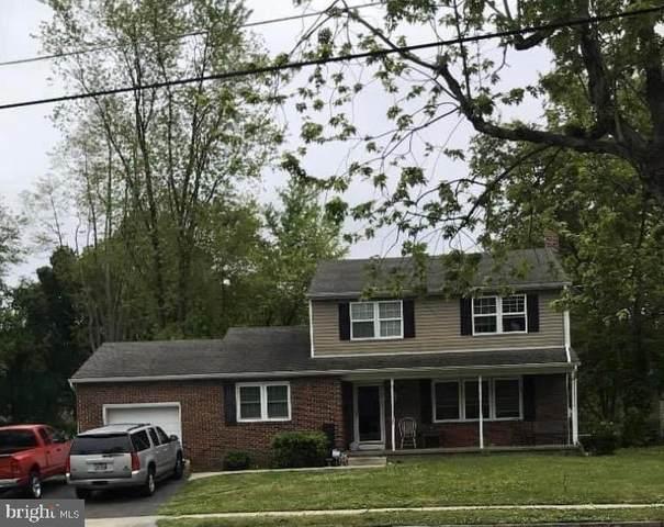 124 Carver Drive, WENONAH, NJ 08090 (#NJGL259268) :: Pearson Smith Realty