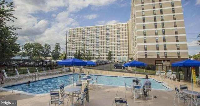 4600 Duke Street #630, ALEXANDRIA, VA 22304 (#VAAX246704) :: The Putnam Group