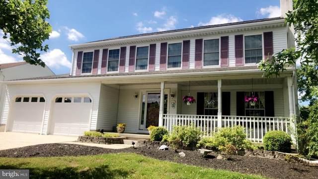 177 Country Farms Road, MARLTON, NJ 08053 (#NJBL373444) :: The Dailey Group