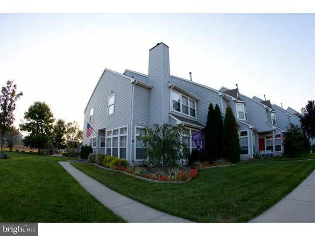 831 Thoreau Lane, WILLIAMSTOWN, NJ 08094 (#NJGL259270) :: The Team Sordelet Realty Group