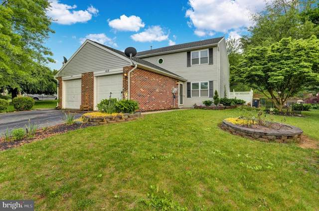 410 Washington Boulevard, WOMELSDORF, PA 19567 (#PABK358240) :: Ramus Realty Group