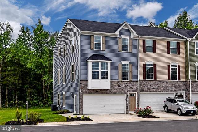 2600 Wheatland Station Way, FREDERICKSBURG, VA 22408 (#VASP222288) :: Sunita Bali Team at Re/Max Town Center