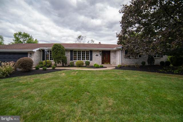 1811 Church Road, HUMMELSTOWN, PA 17036 (#PADA121884) :: Iron Valley Real Estate