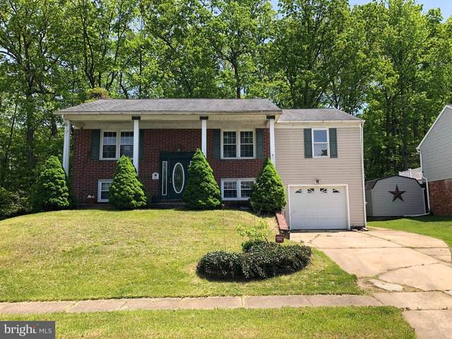 405 Foster Knoll Drive, JOPPA, MD 21085 (#MDHR247300) :: Pearson Smith Realty