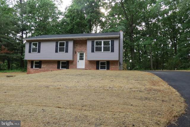 4620 Sundown Drive, TANEYTOWN, MD 21787 (#MDCR196964) :: AJ Team Realty