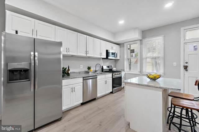 436 N Lakewood Avenue, BALTIMORE, MD 21224 (#MDBA511780) :: Revol Real Estate