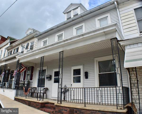 1419-17 Center Street, ASHLAND, PA 17921 (#PASK130796) :: Ramus Realty Group
