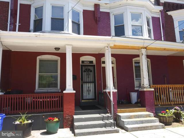 2243 Jefferson Street, HARRISBURG, PA 17110 (#PADA121888) :: Younger Realty Group