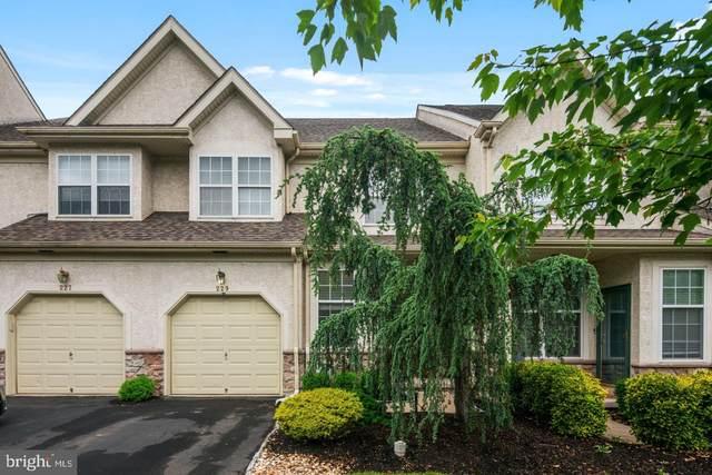 229 Brookdale Court, DRESHER, PA 19025 (#PAMC650236) :: Revol Real Estate