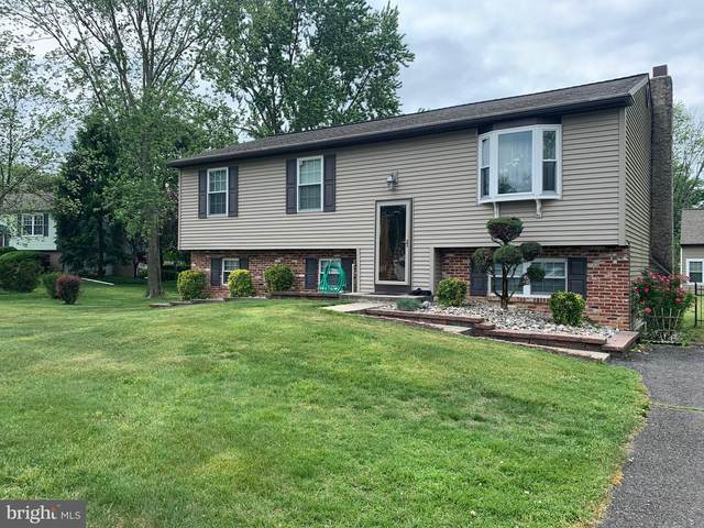 1705 Victoria Lane, WATERFORD WORKS, NJ 08089 (#NJCD394556) :: Nexthome Force Realty Partners