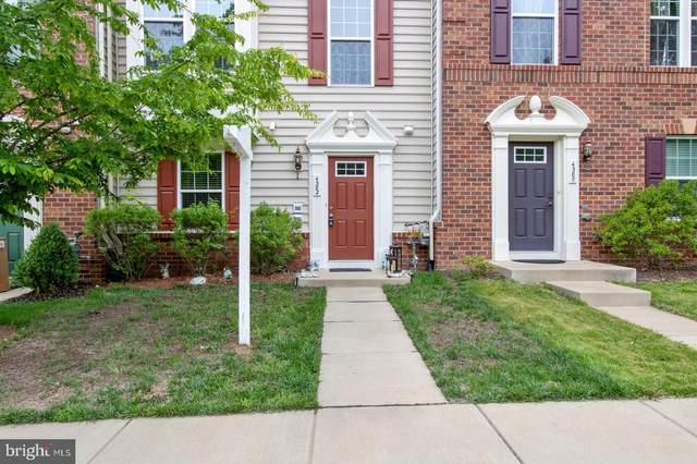 4382 Daisy Reid Avenue, WOODBRIDGE, VA 22192 (#VAPW495878) :: CENTURY 21 Core Partners