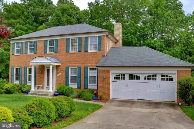 8209 Running Creek Court, SPRINGFIELD, VA 22153 (#VAFX1131354) :: RE/MAX Cornerstone Realty