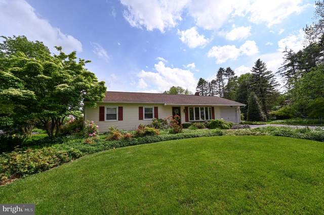 4 Fieldstone Circle, SHREWSBURY, PA 17361 (#PAYK138382) :: The Joy Daniels Real Estate Group