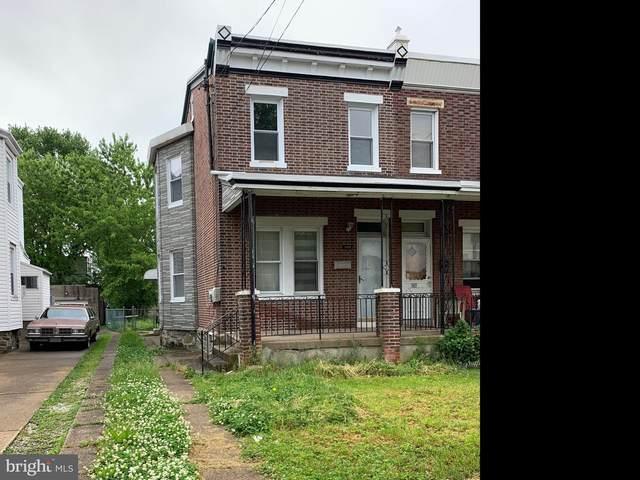 7419 Lawndale Avenue, PHILADELPHIA, PA 19111 (#PAPH899490) :: Revol Real Estate