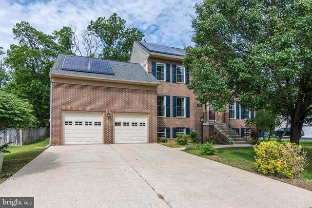 2714 Burning Oak Drive, WALDORF, MD 20601 (#MDCH214246) :: The Dailey Group