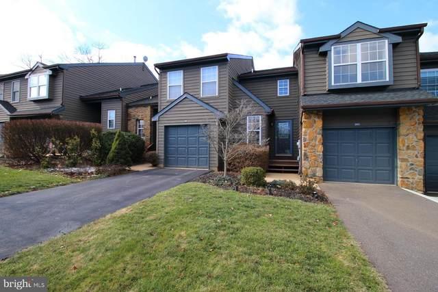 20-G Andover Circle, PRINCETON, NJ 08540 (#NJSO113224) :: Revol Real Estate