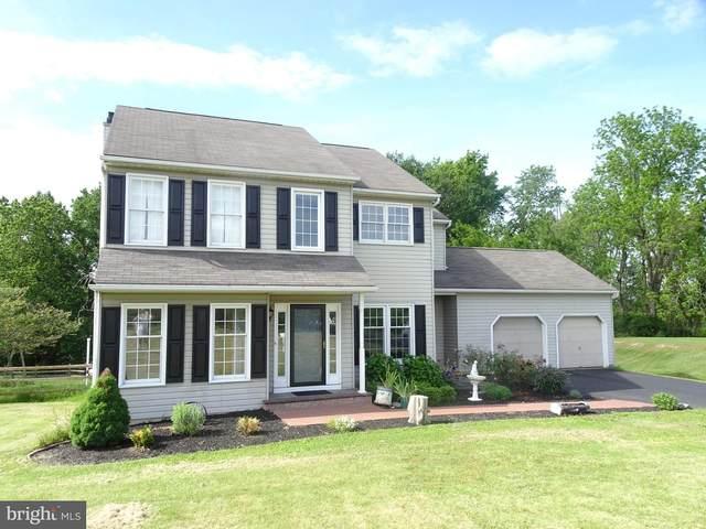 607 Colchester Court, MIDDLETOWN, DE 19709 (#DENC502244) :: Linda Dale Real Estate Experts