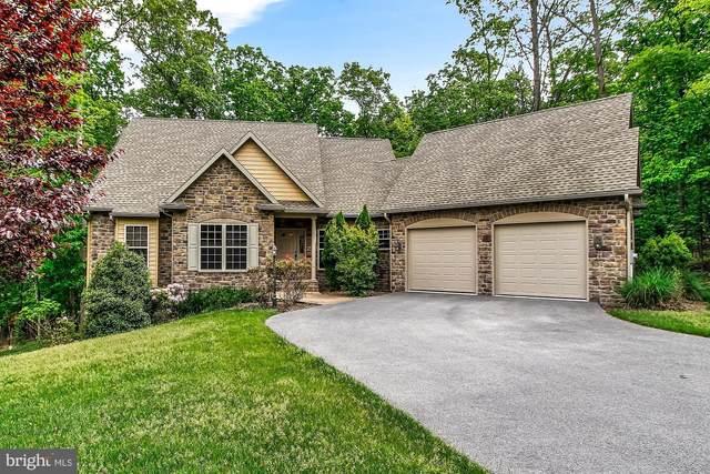 10585 Longwood Drive, WAYNESBORO, PA 17268 (#PAFL172860) :: The Joy Daniels Real Estate Group