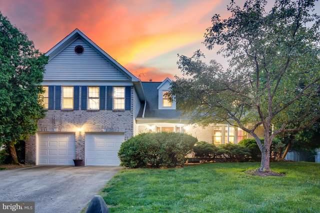4406 Holmehurst Way, BOWIE, MD 20720 (#MDPG569758) :: Revol Real Estate