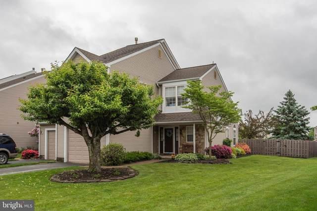 251 Sequoia Drive, NEWTOWN, PA 18940 (#PABU497468) :: Linda Dale Real Estate Experts