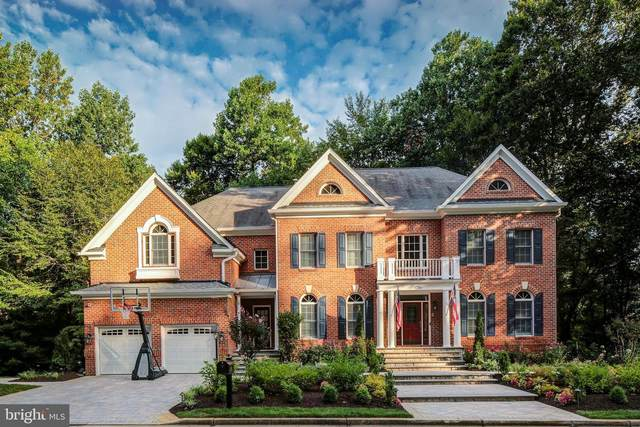 1210 Mansion Woods Road, ANNAPOLIS, MD 21401 (#MDAA435428) :: CR of Maryland