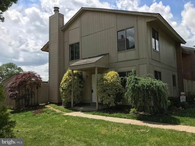 1215 Springtide Place, HERNDON, VA 20170 (#VAFX1131362) :: Great Falls Great Homes