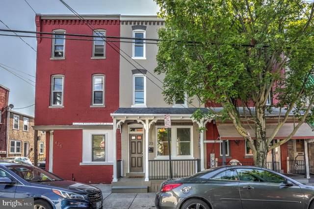 423 N Pine Street, LANCASTER, PA 17603 (#PALA163734) :: Iron Valley Real Estate