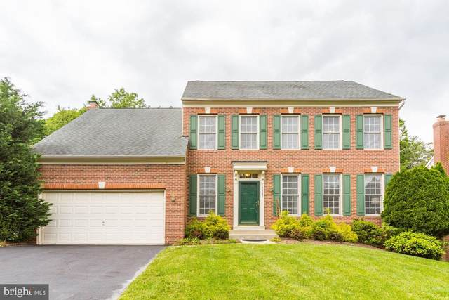 10828 Hillbrooke Lane, POTOMAC, MD 20854 (#MDMC709264) :: AJ Team Realty
