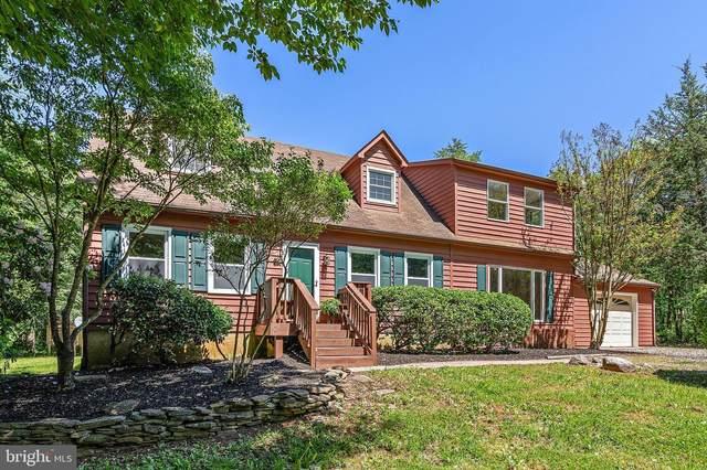 11223 Beales Branch Lane, REMINGTON, VA 22734 (#VAFQ165704) :: Eng Garcia Properties, LLC