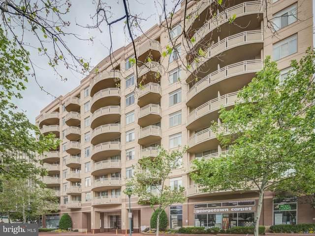 4801 Fairmont Avenue #902, BETHESDA, MD 20814 (#MDMC709266) :: Revol Real Estate