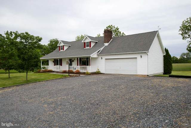 519 Sachs Road, GETTYSBURG, PA 17325 (#PAAD111584) :: The Craig Hartranft Team, Berkshire Hathaway Homesale Realty