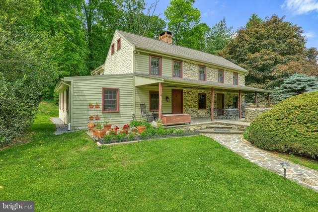 1272 Mount Pleasant Road, QUARRYVILLE, PA 17566 (#PALA163736) :: Liz Hamberger Real Estate Team of KW Keystone Realty