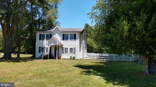 11236 Cedarville Road, BRANDYWINE, MD 20613 (#MDPG569764) :: The Maryland Group of Long & Foster Real Estate