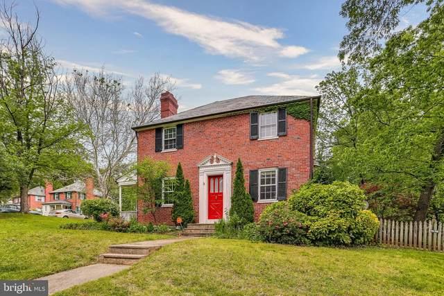 1218 Havenwood Road, BALTIMORE, MD 21218 (#MDBA511786) :: Jim Bass Group of Real Estate Teams, LLC