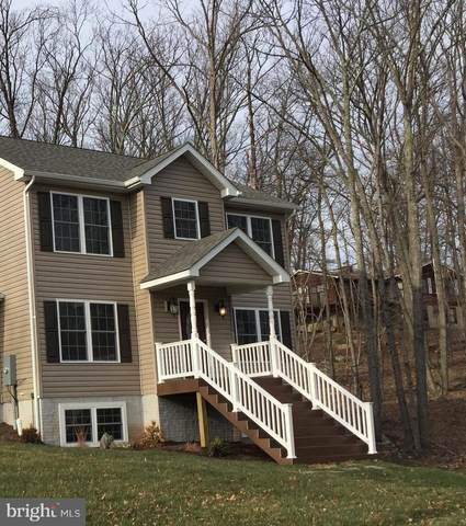 F-44 Falcon Trail, WINCHESTER, VA 22602 (#VAFV157718) :: AJ Team Realty