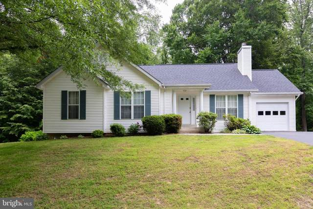 2835 Feather Ridge Court, DUNKIRK, MD 20754 (#MDCA176598) :: The Maryland Group of Long & Foster Real Estate