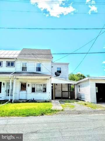 250 High Road, POTTSVILLE, PA 17901 (#PASK130802) :: The Joy Daniels Real Estate Group