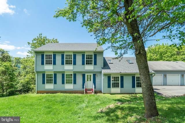 99 Wealthy Road, LINDEN, VA 22642 (#VAWR140398) :: Bruce & Tanya and Associates