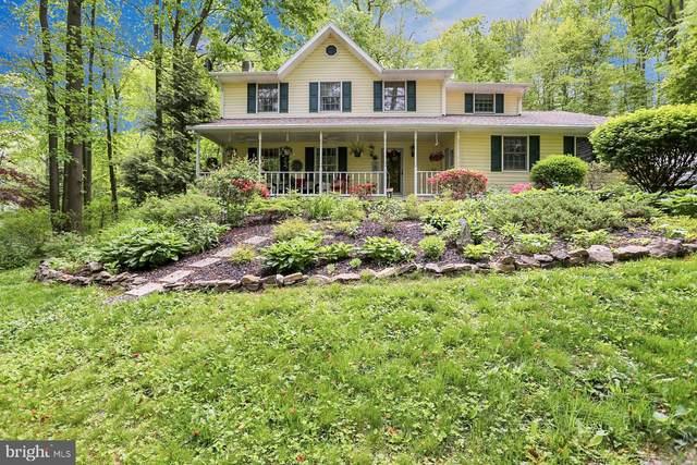 23 Apple Lane, FLEETWOOD, PA 19522 (#PABK358252) :: Iron Valley Real Estate